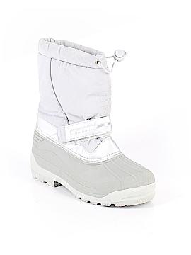Lands' End Boots Size 5