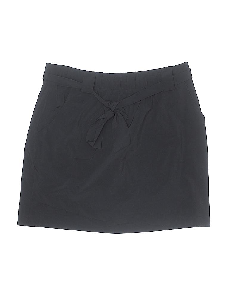 4931b844d3 Athleta 100% Polyester Solid Black Active Skort Size M - 60% off ...