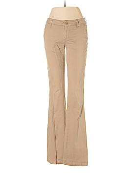 Arizona Jean Company Khakis Size 1 (Tall)