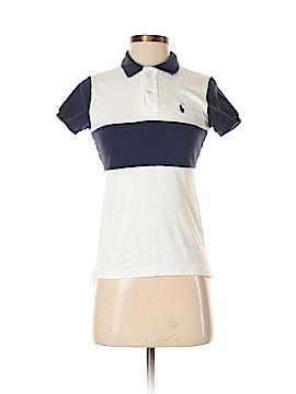 Ralph Lauren Short Sleeve Polo Size XS