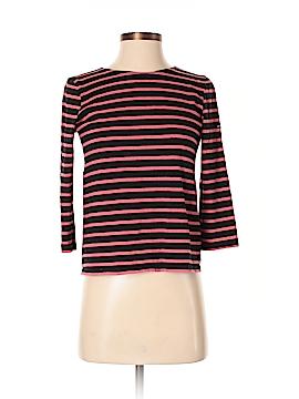 Saint James 3/4 Sleeve T-Shirt Size XS