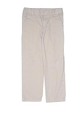 Cherokee Khakis Size 5T