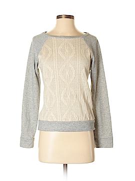 Pleione Sweatshirt Size S