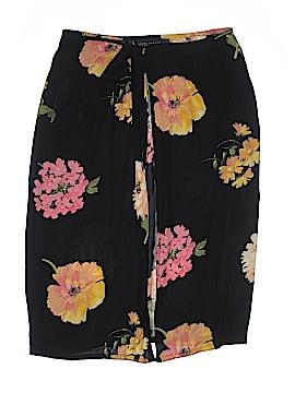 Linda Allard Ellen Tracy Swimsuit Cover Up Size 0 (Petite)