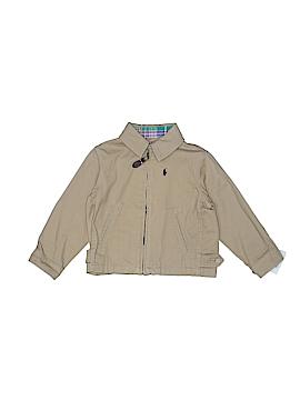 Ralph Lauren Jacket Size 2T - 2