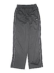 Puma Boys Track Pants Size L (Youth)