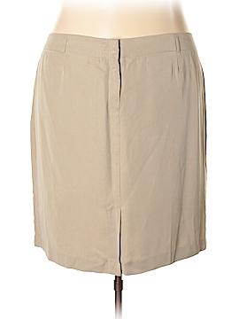 J.jill Casual Skirt Size 28 (Plus)