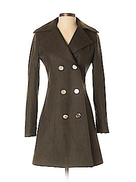 MICHAEL Michael Kors Wool Coat Size XXS