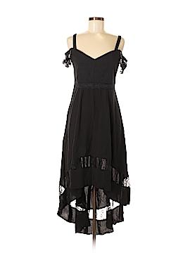 Royal Bones by Daang Casual Dress Size M