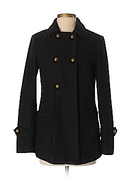 Express Wool Coat Size XS