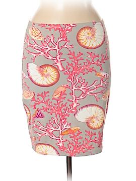 Manuel Canovas Casual Skirt Size 6 (2)