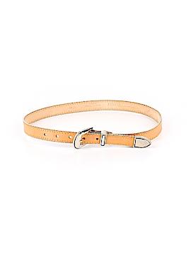 Esprit Leather Belt Size S