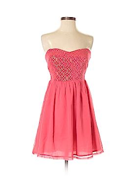 Roxy Cocktail Dress Size S (Petite)