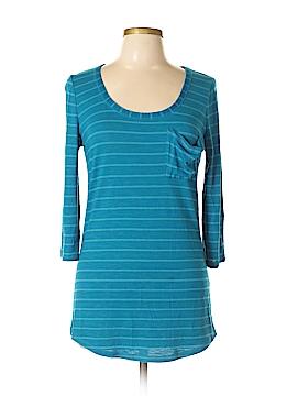 Op 3/4 Sleeve T-Shirt Size L