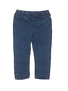 OshKosh B'gosh Jeggings Size 24 mo
