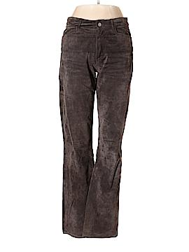 JouJou Leather Pants Size 11 - 12