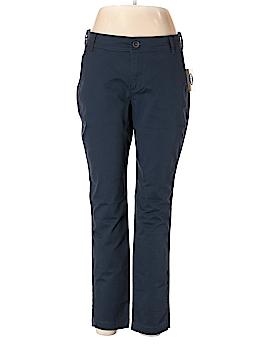 Old Navy Khakis Size 10 (Petite)