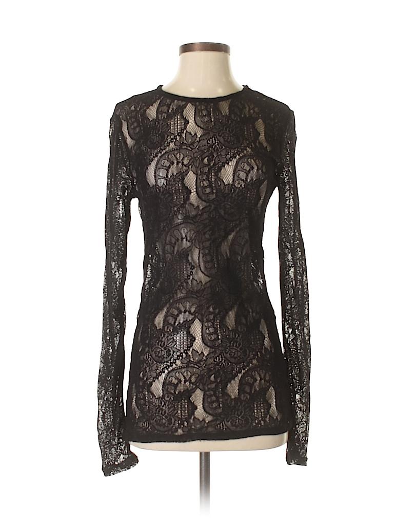 6e65d4ce Long Sleeve Black Lace Dress Target – DACC
