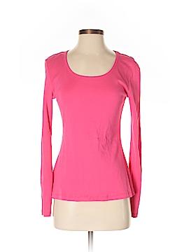 Elliott Lauren Long Sleeve T-Shirt Size S