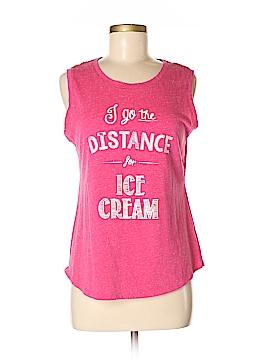 Tek Gear Sleeveless T-Shirt Size M