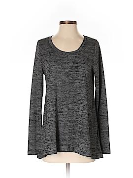 Jones New York Long Sleeve T-Shirt Size S