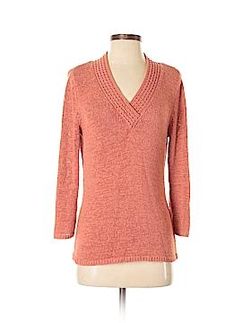 Tweeds Pullover Sweater Size M