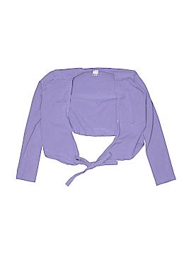 Bloch Cardigan Size 2
