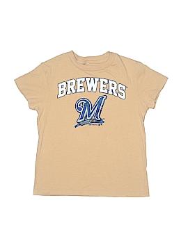 Genuine Sportswear Short Sleeve T-Shirt Size 4