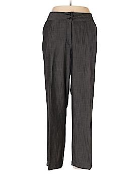 Investments Dress Pants Size 16 (Petite)