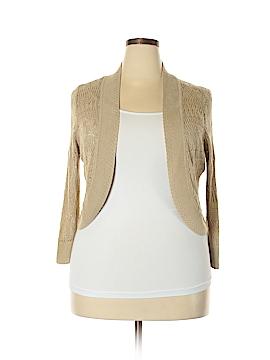 Pinque Cardigan Size 1X (Plus)