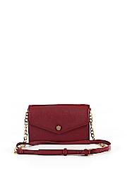 Stella & Max Leather Crossbody Bag