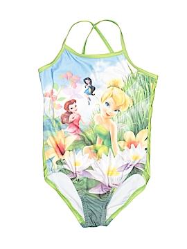 Disney One Piece Swimsuit Size 10 - 12