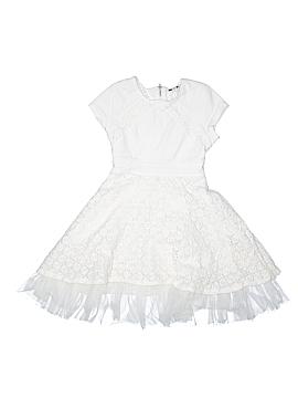 D-Signed Dress Size s 7-8