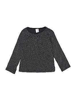 Gymboree Outlet Long Sleeve T-Shirt Size 4