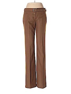 Naf Naf Wool Pants Size 38 (EU)