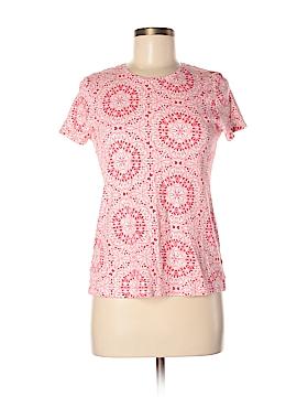 Croft & Barrow Short Sleeve T-Shirt Size S
