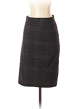 Stile Benetton Casual Skirt Size 28 (Plus)