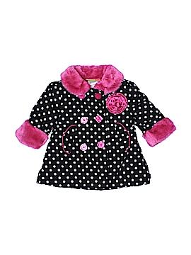 Penelope Mack Coat Size 12 mo