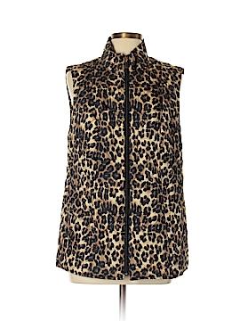 Charter Club Vest Size 0X (Plus)