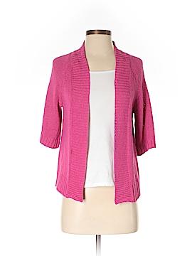 Elliott Lauren Silk Cardigan Size S