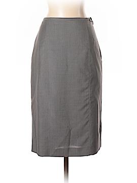 Gucci Wool Skirt Size 42 (IT)