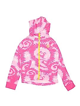 Nike Zip Up Hoodie Size 10 - 12