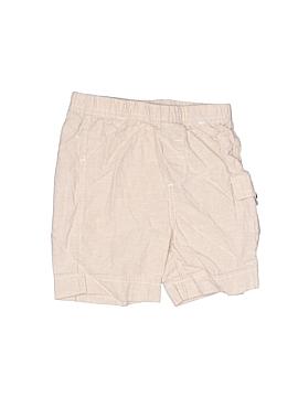 F.A.O Schwarz Cargo Shorts Size 9 mo