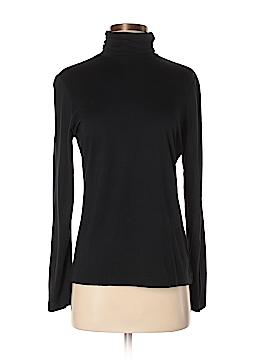 Sigrid Olsen Long Sleeve Turtleneck Size S