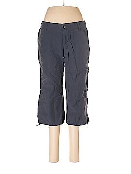 Columbia Cargo Pants Size 8w