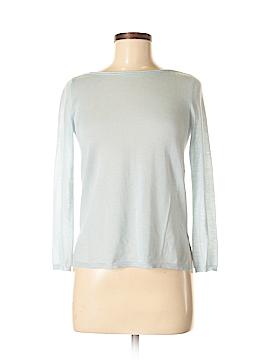 Calypso St. Barth Cashmere Pullover Sweater Size S