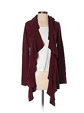 Karen Scott Cardigan Size XS