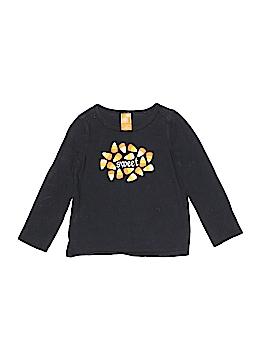 Target Long Sleeve T-Shirt Size 4T