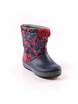 Crocs Boots Size 13
