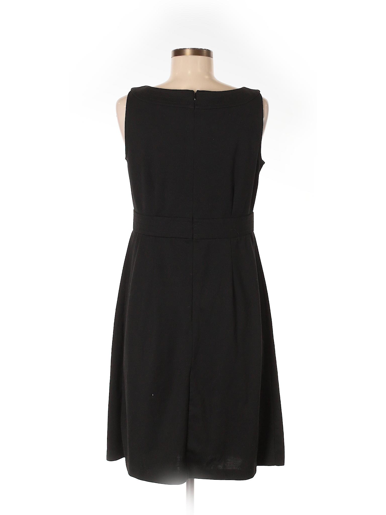 Selling Taylor Ann LOFT Casual Dress fwfprTxq